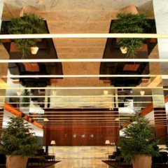 Отель Ramada Plaza Istanbul Asia Airport фото 4