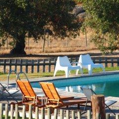 Отель Quinta Dos Ribeiros бассейн фото 2