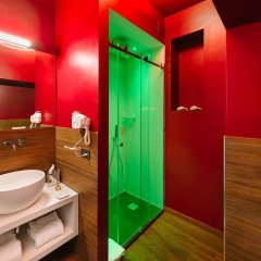 Отель Rhea Silvia Luxury Rooms Spagna ванная фото 2
