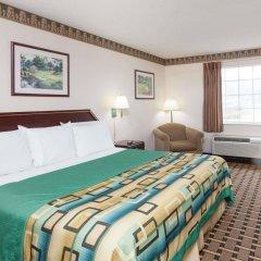 Отель Days Inn & Suites by Wyndham Huntsville США, Хантсвил - отзывы, цены и фото номеров - забронировать отель Days Inn & Suites by Wyndham Huntsville онлайн комната для гостей