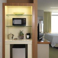 Отель Springhill Suites Columbus Osu Колумбус удобства в номере фото 2
