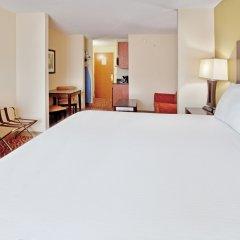 Holiday Inn Express Hotel & Suites Anderson-I-85 комната для гостей фото 4