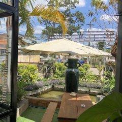 Отель Smile Villa Da Lat Далат фото 13