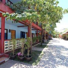 Отель Blue Andaman Lanta Resort Ланта