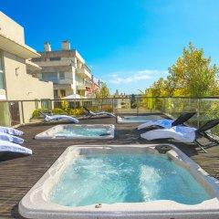 Отель ExcelSuites Residence Франция, Канны - 1 отзыв об отеле, цены и фото номеров - забронировать отель ExcelSuites Residence онлайн бассейн фото 3