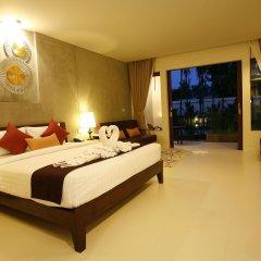 Отель Tea Tree Boutique Resort комната для гостей фото 2