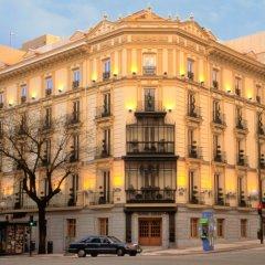 Отель Adler Мадрид фото 4