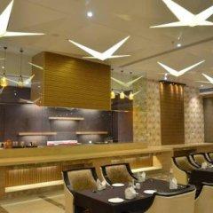 Отель Vennington Court Индия, Райпур - отзывы, цены и фото номеров - забронировать отель Vennington Court онлайн питание фото 3