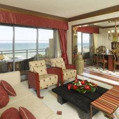 Grande Real Santa Eulalia Resort And Hotel Spa Албуфейра комната для гостей фото 5