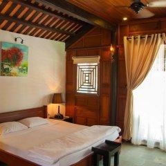 Отель Ao Lang Villa Хойан детские мероприятия