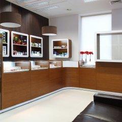 Best Western Premier Krakow Hotel развлечения