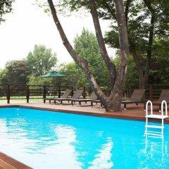 Отель Mayfield Suites бассейн фото 3