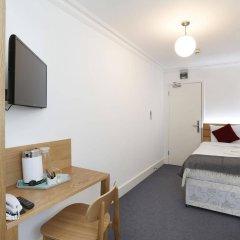 Отель Prince William Лондон комната для гостей фото 4