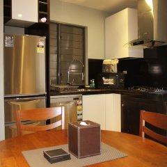 Апартаменты GreyStone Apartments 03 в номере