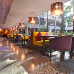 Ambassador Bangkok Hotel Бангкок гостиничный бар