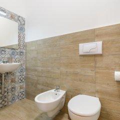Отель Jukebox & Rooms B&B ванная