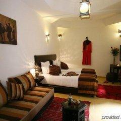 Отель Riad Sacr Марокко, Марракеш - отзывы, цены и фото номеров - забронировать отель Riad Sacr онлайн комната для гостей фото 3