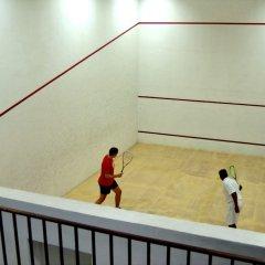 Отель Amaya Hills спортивное сооружение