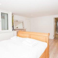 Отель Marylebone 3 Bedroom Flat Великобритания, Лондон - отзывы, цены и фото номеров - забронировать отель Marylebone 3 Bedroom Flat онлайн комната для гостей фото 2