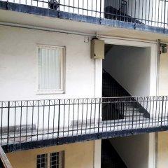Hello Budapest Hostel Будапешт балкон