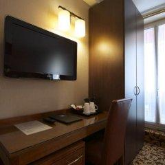 Отель Abbatial Saint Germain Франция, Париж - отзывы, цены и фото номеров - забронировать отель Abbatial Saint Germain онлайн удобства в номере фото 2