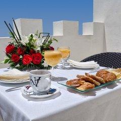 Отель Palais du Calife & Spa - Adults Only Марокко, Танжер - отзывы, цены и фото номеров - забронировать отель Palais du Calife & Spa - Adults Only онлайн питание фото 2
