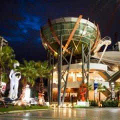 S7 Hostel Бангкок фото 5
