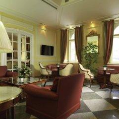 Отель Kinsky Garden Чехия, Прага - 10 отзывов об отеле, цены и фото номеров - забронировать отель Kinsky Garden онлайн комната для гостей фото 4