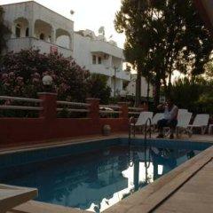 Flash Hotel Турция, Мармарис - отзывы, цены и фото номеров - забронировать отель Flash Hotel онлайн с домашними животными