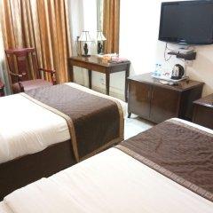 Kastor International Hotel удобства в номере