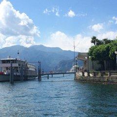 Отель San Gottardo Италия, Вербания - отзывы, цены и фото номеров - забронировать отель San Gottardo онлайн приотельная территория