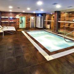 Parkhouse Hotel & Spa бассейн