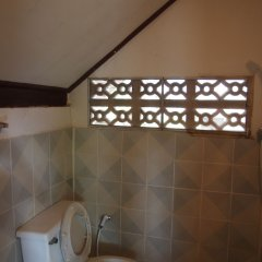 Отель Palm Point Village ванная