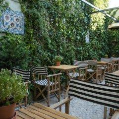Отель Casa Amora Португалия, Лиссабон - отзывы, цены и фото номеров - забронировать отель Casa Amora онлайн питание