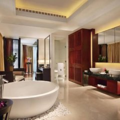 Отель Banyan Tree Macau ванная фото 2