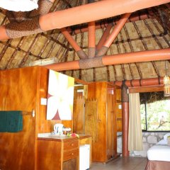 Отель Beachcomber Island Resort Фиджи, Остров Баунти - отзывы, цены и фото номеров - забронировать отель Beachcomber Island Resort онлайн комната для гостей