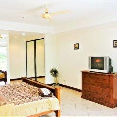 Отель View Talay 2 - 1 bed Jomtien Паттайя комната для гостей фото 2