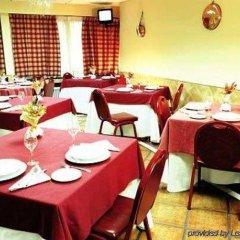 Отель City House Alisas Santander Сантандер помещение для мероприятий