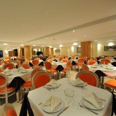 Отель Rive Hôtel Марокко, Рабат - отзывы, цены и фото номеров - забронировать отель Rive Hôtel онлайн питание фото 2