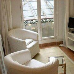 Отель Vacation Rental Marais 3 Париж комната для гостей фото 2