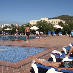 Invisa Hotel Es Pla - Только для взрослых детские мероприятия фото 2