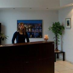 Отель Residence Vysta Чехия, Прага - 2 отзыва об отеле, цены и фото номеров - забронировать отель Residence Vysta онлайн интерьер отеля фото 2