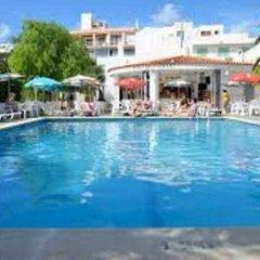 Отель Apartamentos Tramuntana бассейн фото 3