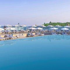 Sheraton Montazah Hotel бассейн фото 2
