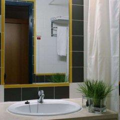 Guimarães-Fafe Flag Hotel ванная