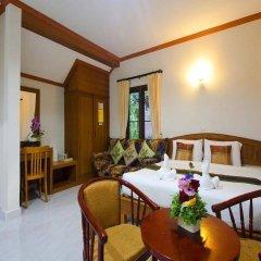 Отель Aonang Cliff View Resort комната для гостей фото 3