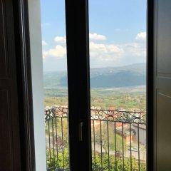 Отель B&B Casa Miraglia Нова-Сири фото 2