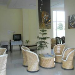Hotel Green View in Sawai Madhopur, India from 11$, photos, reviews - zenhotels.com meals photo 2