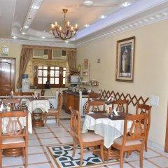 Отель Bajaj Indian Home Stay питание фото 2
