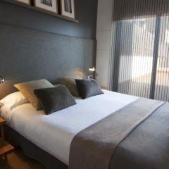 Отель Sixtyfour Испания, Барселона - отзывы, цены и фото номеров - забронировать отель Sixtyfour онлайн комната для гостей фото 9